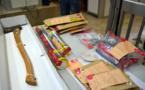 Cour d'assises : 20 ans de réclusion criminelle pour le meurtrier à la hache