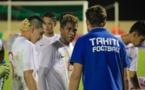 Football – Coupe du monde U17 : Tahiti ne participera pas