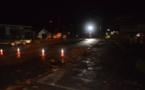 Faa'a : l'école Farehei Nui ouverte pour les sinistrés