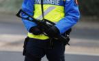 Interpellé pour défaut de permis, il récidive 4 jours plus tard en tentant de tromper les gendarmes