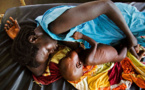 Soudan du Sud: famine déclarée dans plusieurs zones du pays