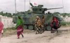 Mogadiscio: 20 morts dans un attentat à la voiture-suicide