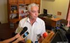 """Secosud : Anthony Jamet rappelle le """"devoir de réserve"""" imposé au comité directeur"""
