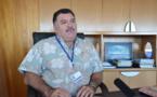 Mario Banner nouveau patron de la DSP