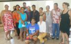 Six jeunes de Moorea ont terminé avec brio leur formation d'accompagnement vers l'emploi