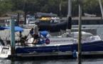 """Guatemala: expulsion ordonnée du """"navire pour l'avortement"""""""