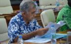 Présidentielle : Oscar Temaru au pied du mur des parrainages