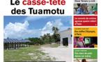 TAHITI INFOS N°860 du 28 février 2017