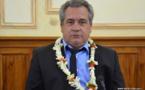 Démission de Nuihau Laurey : Maamaatuaiahutapu récupère l'Energie et les Mines