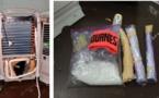 Procès de la plus grosse quantité d'ice jamais saisie au fenua : Jusqu'à 7 ans de prison ferme (MàJ)