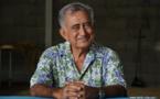 Présidentielle 2017 : un parrain de Haute-Corse pour Oscar Temaru