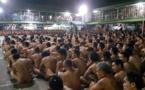 Philippines: des photos de détenus nus scandalisent les ONG