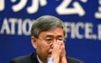 Chine: le gendarme des banques veut combattre bulle immobilière et finance de l'ombre