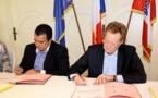 Contrat de projets : 1,12 milliard pour les compétences environnementales des communes