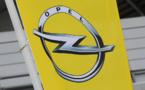 PSA achète Opel à General Motors pour 1,3 milliard d'euros