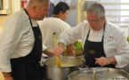 Gastronomie et philanthropie avec Patrick Lenôtre