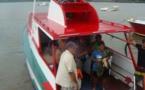 Les agents des services du Pays en mission à Ua Huka et Ua Pou
