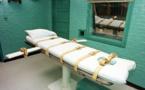 USA: le meurtrier d'une femme exécuté au Texas