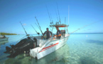 Carnet de voyage - Ahe, passion pêche
