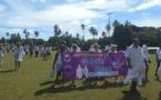 Une marche pour dénoncer les violences