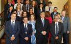 La Polynésie française à la Conférence des Régions périphériques maritimes