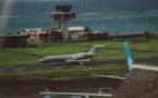 Barack Obama est en Polynésie française