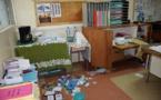 Faa'a : l'école Farahei Nui Cycle 3 a été vandalisée mercredi soir