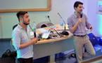 L'incubateur de start-up de la CCISM est lancé