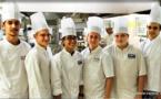 Meilleur cuisinier de Polynésie : quatre chefs pour un prix