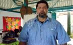 Maori Pani, un nouveau président pour les sauveteurs en mer