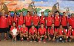 Football – Qualification Coupe du monde 2018 : Les Toa Aito défient les Papous