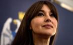 Monica Bellucci, maîtresse de cérémonie du 70e Festival de Cannes