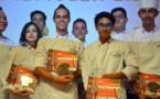 Concours du meilleur cuisinier de Polynésie : Jean-Claude Tekuataoa et Jason Ho remportent le 1er prix