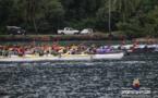 Va'a  » Eimeo Race  » : Rangiroa, Bora Bora et le Lycée du Taaone au palmarès