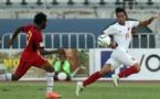 Football - Qualifications Coupe du monde : Les Tahitiens battent les Papous 3-1