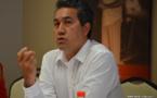 Marcel Tuihani dénonce son prochain débarquement du CA de la Socredo