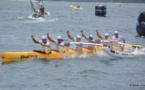 Va'a News Race: la saison commence fort pour Shell
