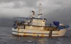 Un thonier près des côtes marquisiennes crée la colère des pêcheurs locaux