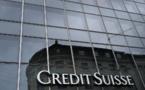 Des clients du Credit Suisse soupçonnés d'évasion fiscale