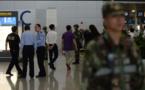 """Chine: les Français appelés à la """"vigilance"""" après une agression"""
