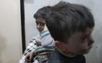 """Syrie: 58 morts dans une attaque """"chimique"""", le régime pointé du doigt"""