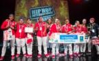 All in One pourrait représenter la France aux championnats du monde de Hip hop