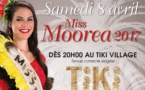 Miss Moorea : qui succédera à Raina Agnieray ?