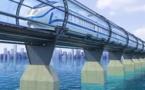 Hyperloop n'attendrait plus qu'un permis de construire