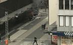Un camion renverse des passants à Stockholm, des blessés (police)