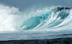 Légende de la création des premières vagues