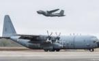 Création d'une unité de transport aérien militaire franco-allemande