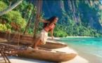 """""""E fano ai au"""", la chanson tahitienne de Moana est sortie"""