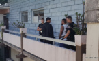 Un détenu fiché S jugé pour violences et dégradations à Nuutania