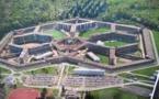 """Fleury-Mérogis, méga-prison symbole du """"malaise"""" carcéral français"""